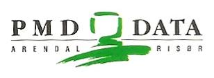 PMD-Data-logo